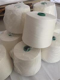 32s天丝羊毛纱线本白